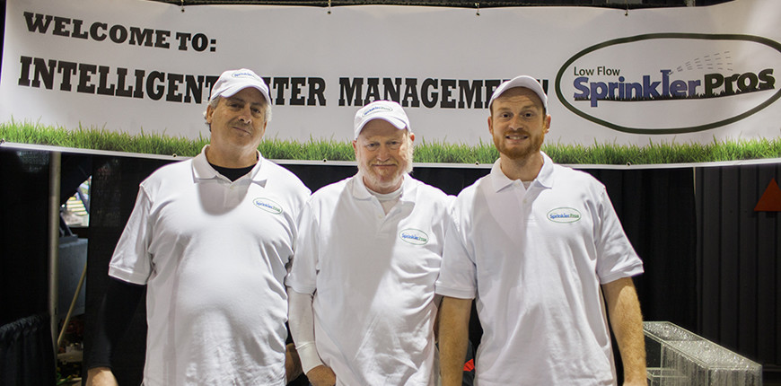 Thanks for Joining Us at the Home & Landscape Expo
