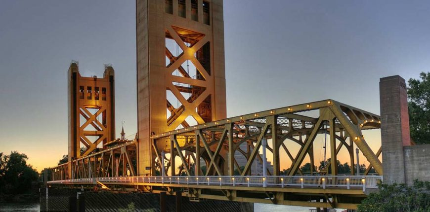 5 Best Sacramento Transportation Solutions